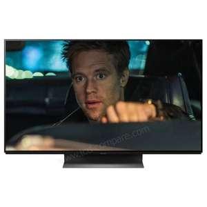 "TV 55"" Panasonic TX-55GZ1000E - OLED, UHD 4K, HDR10+ et Dolby Vision (Vendeur tiers)"