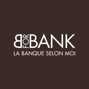 [Nouveaux clients] 80€ offerts à l'ouverture d'un compte + 40€ offerts pour le Livret Epargne (Sous conditions de revenus)