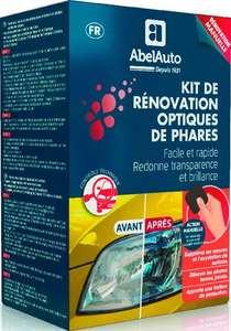 """Kit rénovation optique phares """"Abel auto"""""""