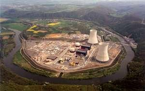 Visite Guidée gratuite de la Centrale Nucléaire de Chooz (08)
