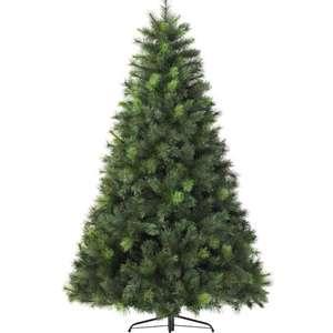 Sapin artificiel de Noël Edmonton - 240 cm