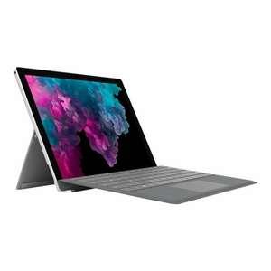 "Tablette 12.3"" Microsoft Surface Pro 6 - i5, 8 Go RAM, 256 Go SSD (sans clavier) (Frontaliers Suisse)"