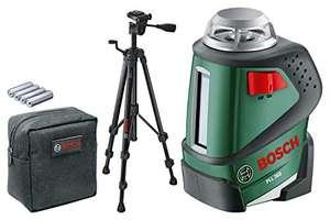 Niveau Laser lignes à 360° Bosch - PLL 360 Set - avec trépied (Via ODR de 30€)