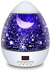 Lampe de Projection veilleur pour enfant (vendeur tiers)