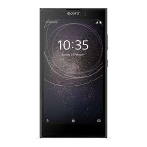 "Sélection de smartphones en promotion - Ex: Smartphone 5,5"" Sony Xperia L2 (3Go RAM, 32Go ROM, HD)"