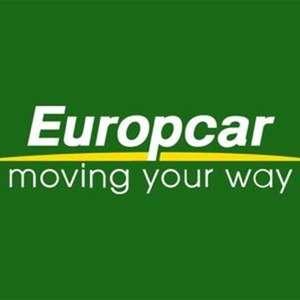 [Clients Macif] 40% de réduction sur la location de voiture Europcar