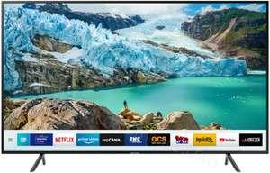 "TV 58"" Samsung 58RU6105 - UHD 4K"