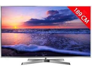 """TV 75"""" Panasonic TX75FX780E - LED, UHD 4K"""