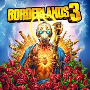 Borderlands 3 jouable gratuitement pendant 4 jours sur Xbox One et PS4 (Dématérialisé)