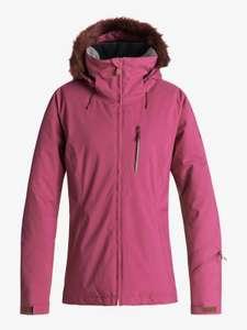 Veste de snow pour Femme Roxy - Down the Line (plusieurs tailles)