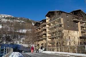 Appartements Signal Du Prorel – Ski Serre Chevalier 1200 - Briançon