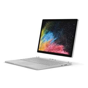 "PC Portable 15"" Microsoft Surface book 2 - i7 - 256Go SSD - 16Go RAM"