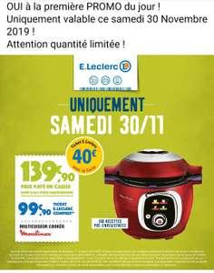 Multi-cuiseur Moulinex Cookéo (Via 40€ sur la Carte) - Hauconcourt (57)