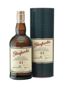 Whisly Glenfarclas 21 ans, 43% - 70cl