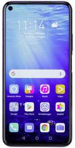 "Smartphone 6.26"" Honor 20 - 128 Go, Bleu saphir ou Noir minuit (Via ODR de 100€) - 251.12€ avec le code BFSTART12"
