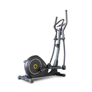 Vélo elliptique Fitness Doctor Dragon III - Noir