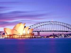 Vol A/R Paris <> Sydney - Ex : Du 15 Avril au 3 mai 2020