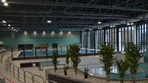 Entrée gratuite Au Centre aquatique de Vendôme (41)