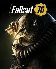 Fallout 76 Jouable Gratuitement sur PC, PS4 & Xbox One (Dématérialisé - PS+ ou Live Gold requis sur Consoles)