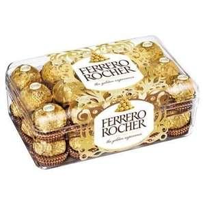 3 Boites de 30 Ferrero Rocher - 6x 30 (Via 8.67€ sur la Carte) - Saint-Egrève (38)