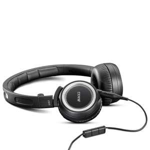 Casque audio pliable AKG K451