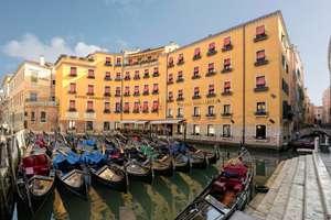 Séjour pour 2 personnes 2 Nuits départ de Bordeaux à l'hôtel 4 étoiles Venise - Ex : 29 au 31 Janvier 2020