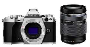 Appareil photo hybride Olympus E-M5 Mark II + objectif 14-150mm II (foto-erhardt.de)