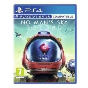 No Man's Sky Beyond sur PSVR / PS4 (Retrait magasin uniquement)