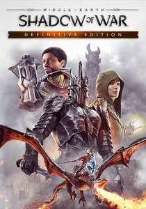 La Terre du Milieu : L'ombre de la Guerre Définitive Edition sur PC (Dématérialisé - Steam)