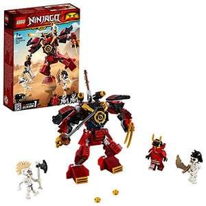 Jeu de construction Lego Ninjago : Le robot samouraï n°70665