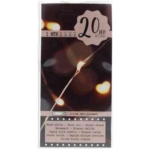 Guirlande lumineuse - 20 LED