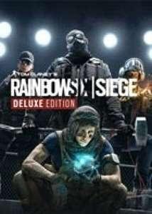 Tom Clancy's Rainbow Six Siege Deluxe Edition sur PC (Dématérialisé - Uplay)