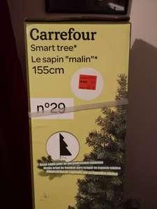 Sapin de Noël - 155cm - Quetigny Outlet (21)