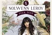 Concert de Nolwenn Leroy le 15/12/19 - Casino Barrière, Lille (59)