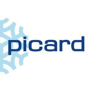 [Carte Picard & moi] 20% de réduction sur une sélection de produits de Noël