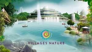 3 Jours / 2 Nuits au Village Nature Center Parc pour 4 personnes
