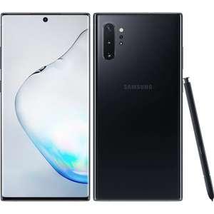 """Smartphone 6.8"""" Samsung Galaxy Note 10+ Plus - 12 Go RAM, 256 Go (Vendeur tiers)"""