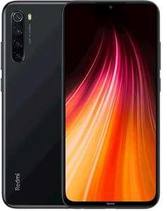 "Smartphone 6.3"" Xiaomi Redmi Note 8 (Global) - 3 Go RAM, 32 Go"