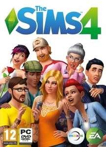 Jeu Les sims 4 sur PC (Dématérialisé, Origin)