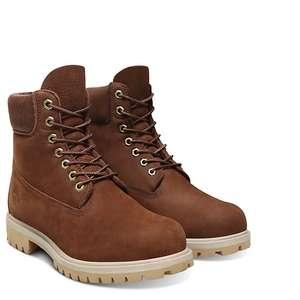 Chaussures Timberland 6 Inch Boot Premium - différents coloris (du 40 au 46)