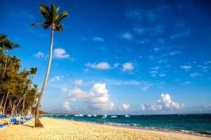 Séjour pour 2 personnes 5 Nuits départ de Paris en hôtel 4 étoiles à Punta Cana - Ex : 19 au 25 Septembre 2020