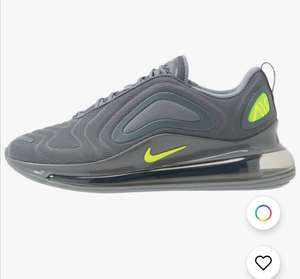 Baskets Homme Nike Air Max 720 - Grise, Toutes tailles