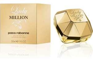 Eau De Parfum Lady Million - 30ml