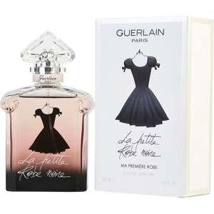 Eau de parfum Guerlain La Petite Robe Noire - 100 ml (parfumsmoinscher.com)