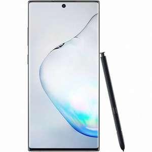 "Smartphone 6.8"" Samsung Galaxy Note 10+ Plus - 12 Go de RAM, 256 Go (759.05€ avec le code SOL20DES)"