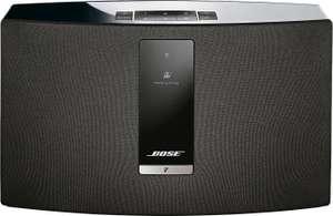 Enceinte Bluetooth Bose SoundTouch 20 Série III - blanc ou noir