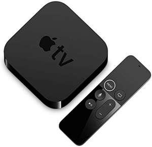 Boitier multimédia Apple TV 4K - 5ème génération, 32 Go + 1 an d'abonnement gratuit à Apple TV+