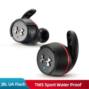 Écouteurs sans fil True Wireless Flash – Engineered by JBL