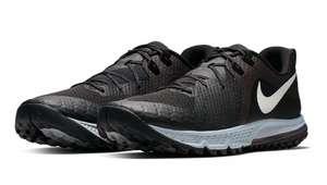 Sélection de produits en promotion - Ex : Chaussures de running Nike Air Zoom Wildhorse 5 (plutosport.fr)