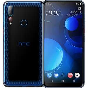 "Smartphone 6.22"" HTC Desire 19+ - HD+, 64 Go ROM, 4 Go RAM"